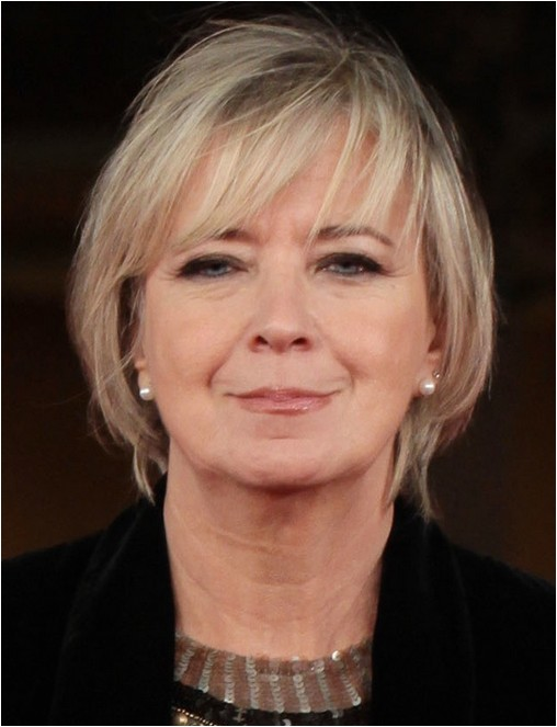 Short Hairstyles for Older Women with Fine Thin Hair 20 Hottest Short Hairstyles for Older Women Popular Haircuts