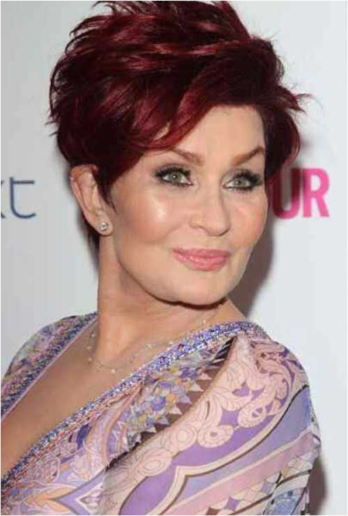 Short Hairstyles for Women Over 60 Pictures Short Hairstyles for Women Over 60 Faceshairstylist