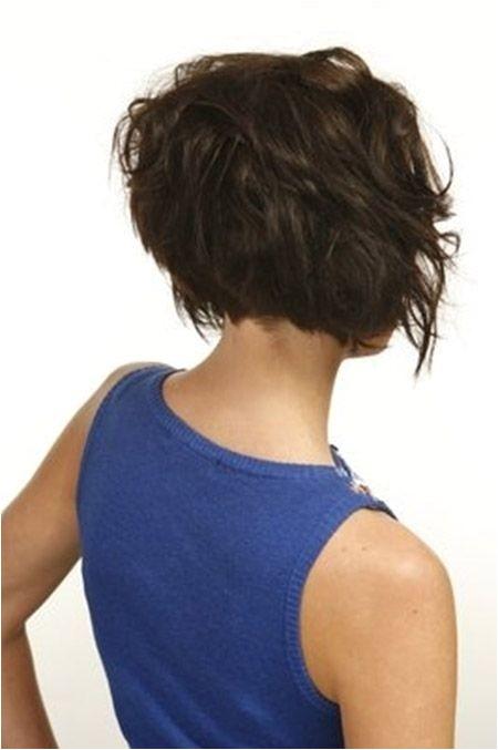 Short Layered Bob Haircuts for Wavy Hair 15 Fantastic Short Layered Haircuts Pretty Designs