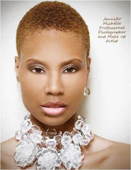 Short Natural Hairstyles for Black Women 2011 the Bold and Beautiful Hairstyles