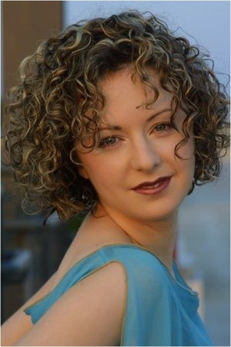 Super Cute Curly Hairstyles Super Short Haircuts for Curly Hair