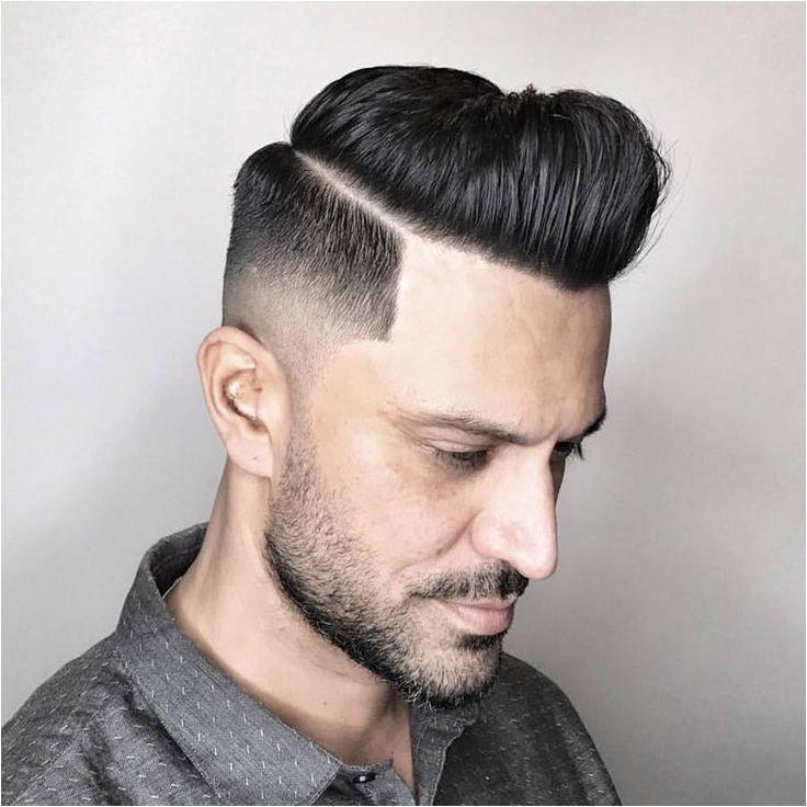 Types Of Haircut Mens 30 Types Of Fade Haircuts 2017