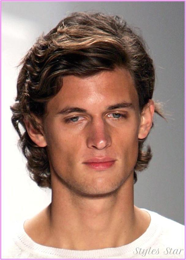 Virtual Hairstyles Mens Virtual Mens Hairstyles Stylesstar