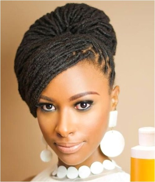 Wedding Braids Hairstyles for Black Women Adorable Braided Updo Wedding Hairstyles 2015 for Black