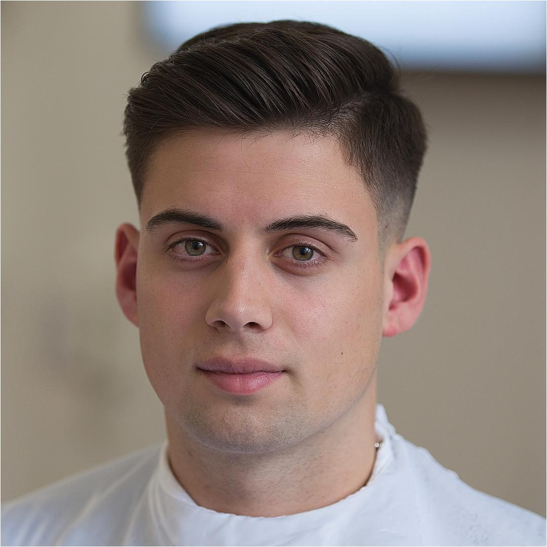 Where to Get A Haircut for Men 2017 2018 top Hairstyles for Trendsetter Men
