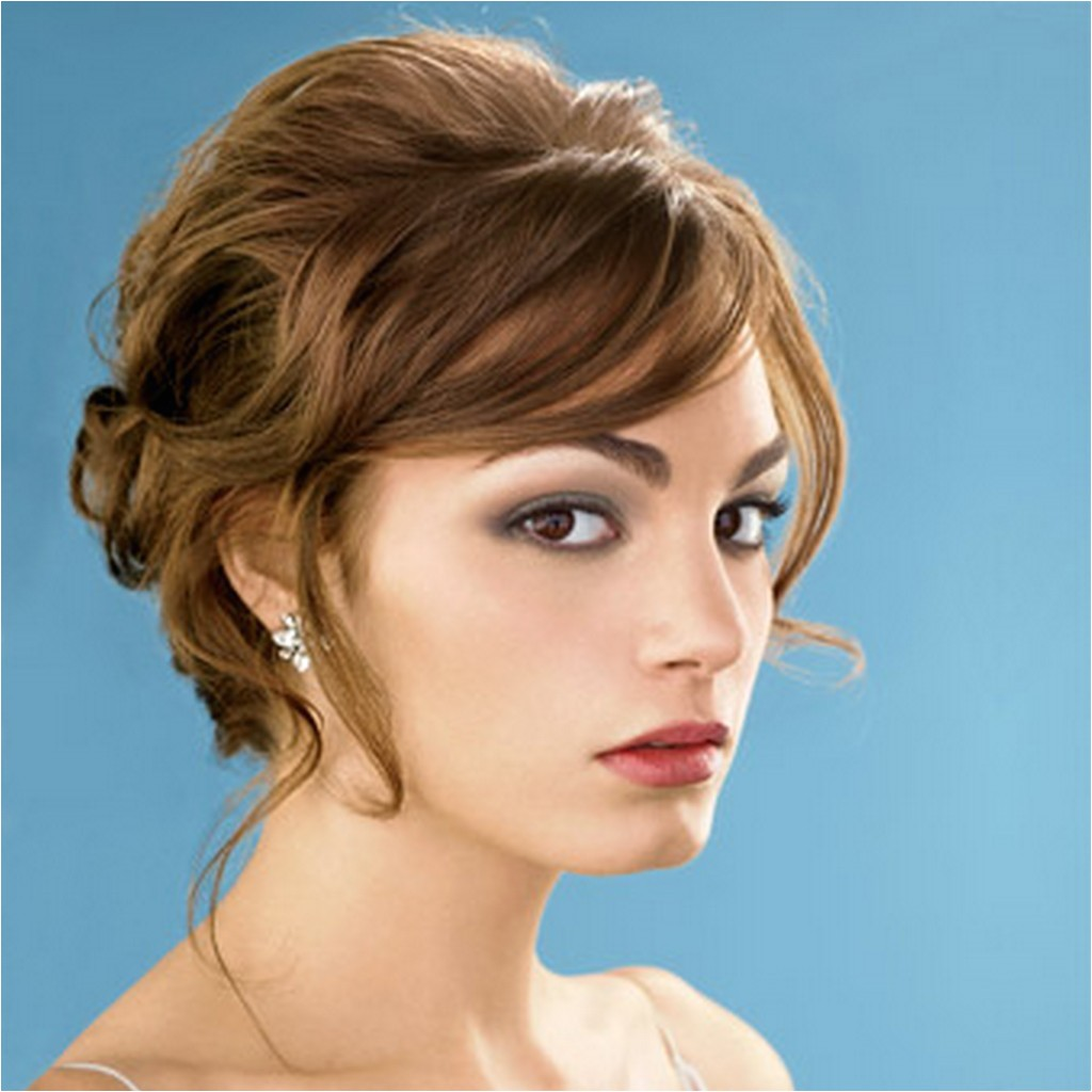 Www.hairstyles for Short Hair 50 Fascinating Party Hairstyles Style arena
