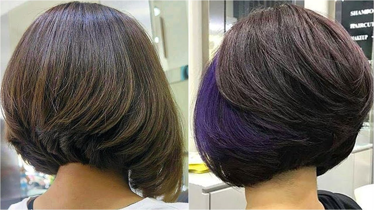Youtube Inverted Bob Haircut Inverted Bob Haircuts and Hairstyles for Women