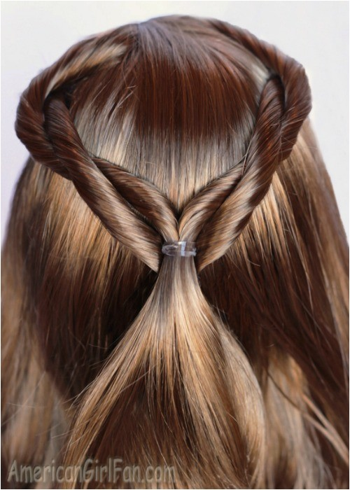 American Girl Doll Hairstyles for Long Hair Easy American Girl Doll Hairstyles for Long Hair Hairstyles