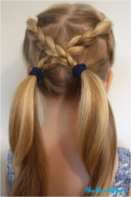 Cool and Easy Hairstyles for Kids Cool Easy Hairstyles for Kids
