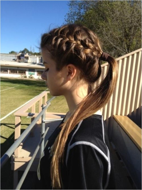 Cool Easy Ponytail Hairstyles 82 the Most Romantic and Inspiring Side Ponytails