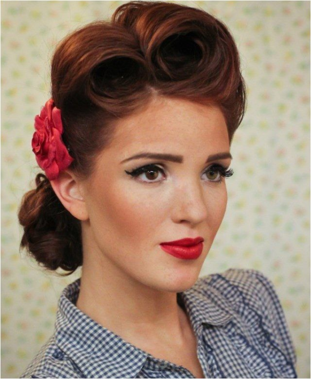 Easy 60s Hairstyles Your Guide to the Best Hairstyles New Ideas for 2018