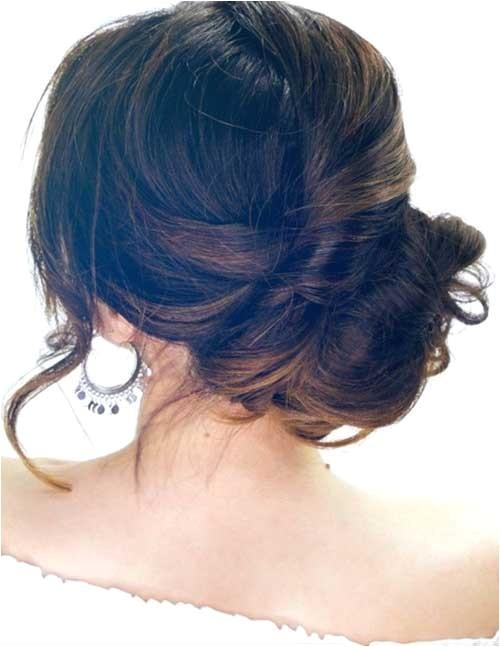 Easy and Elegant Hairstyles for Long Hair 15 Elegant Updos for Long Hair