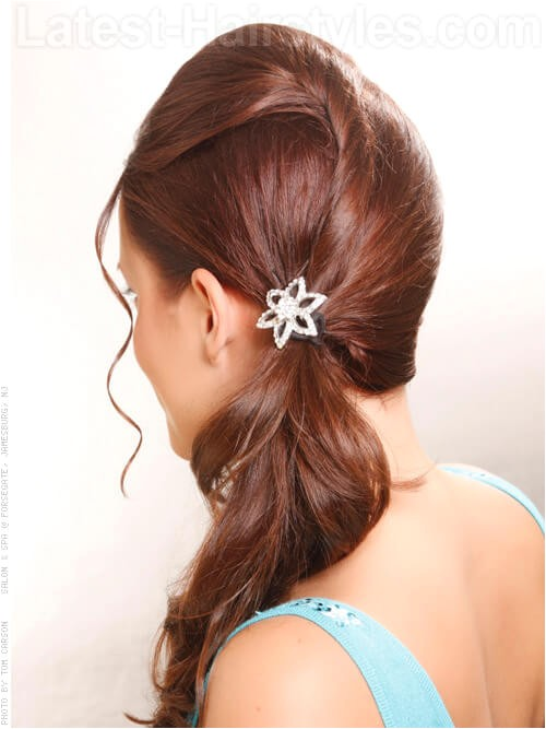 Easy but Effective Hairstyles 36 Simple Hairstyles that Look Anything but Simple