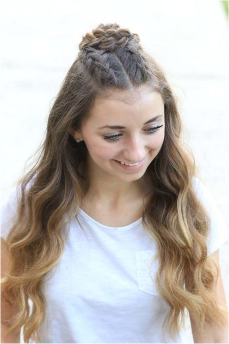 Easy but Good Hairstyles Good and Easy Hairstyles