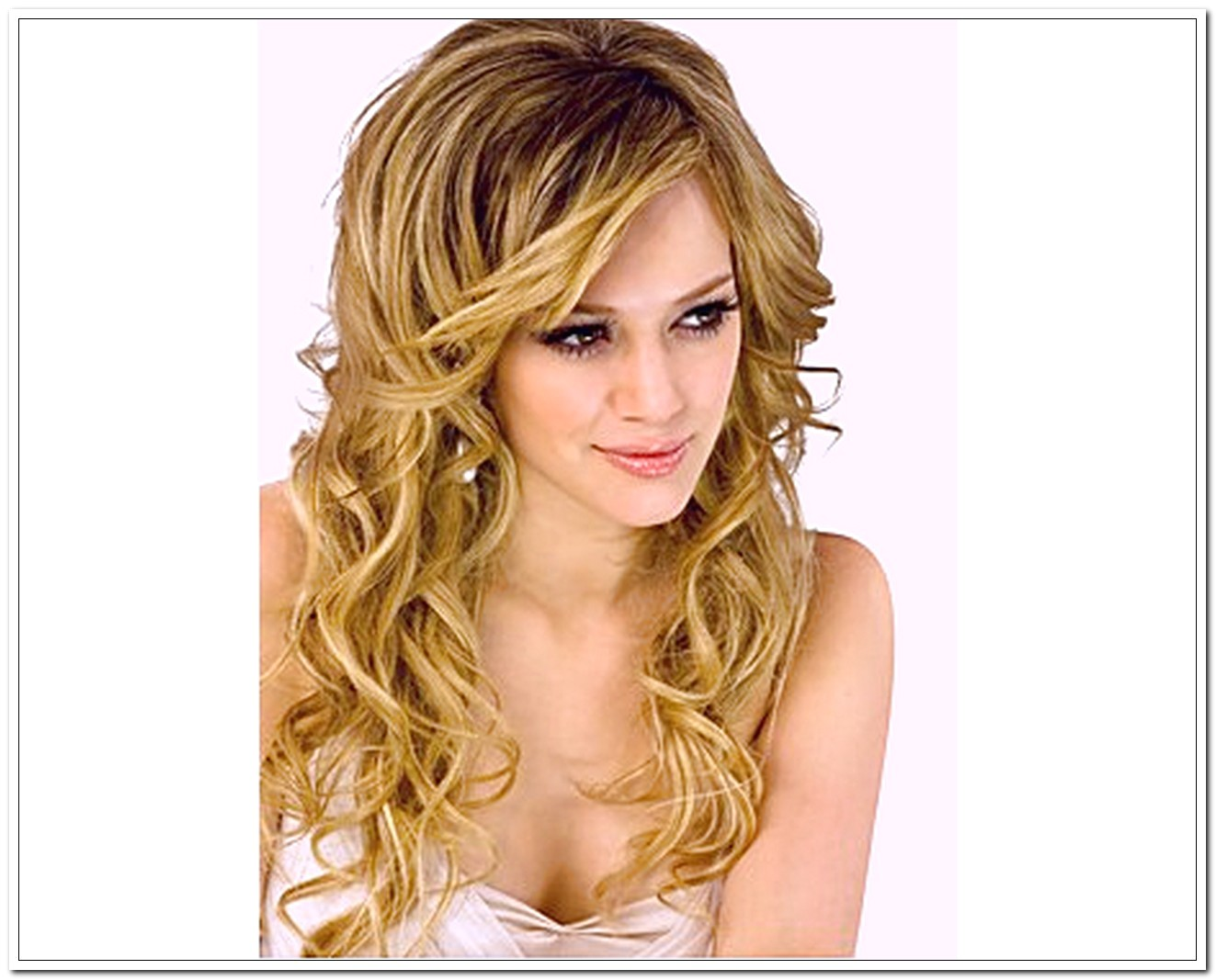 Easy Different Hairstyles for Long Hair some Easy Hairstyles for Long Hair 6 Nationtrendz