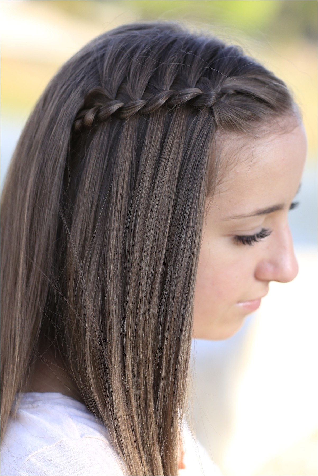 Easy Hairstyles for 10 Year Olds top 10 Hairstyles for 12 Year Old Girls
