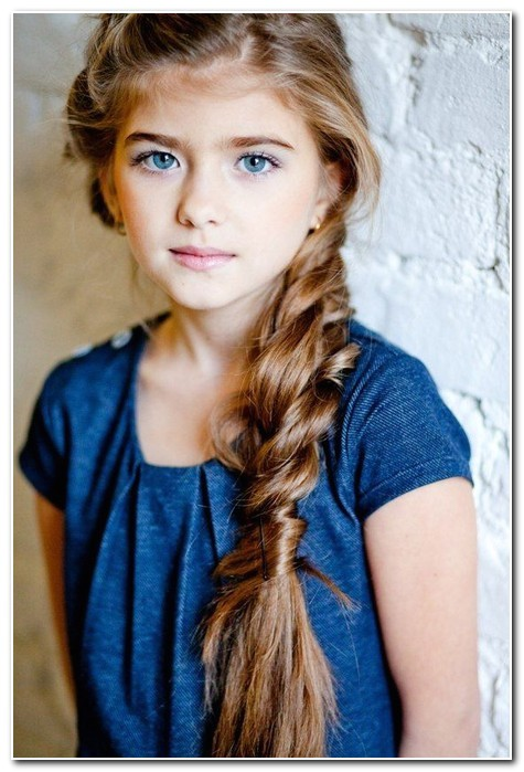 Easy Hairstyles for 8 Year Olds Easy Hairstyles for 8 Year Olds