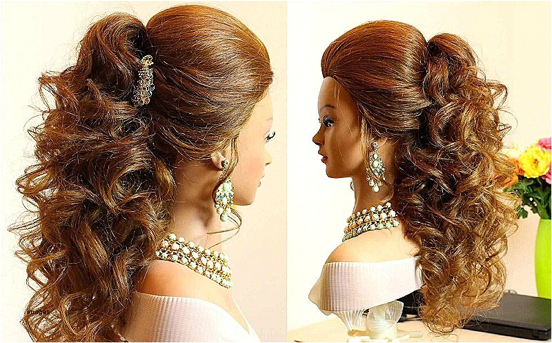 Easy Hairstyles for attending A Wedding Wedding Hairstyles Unique Hairstyles for attending