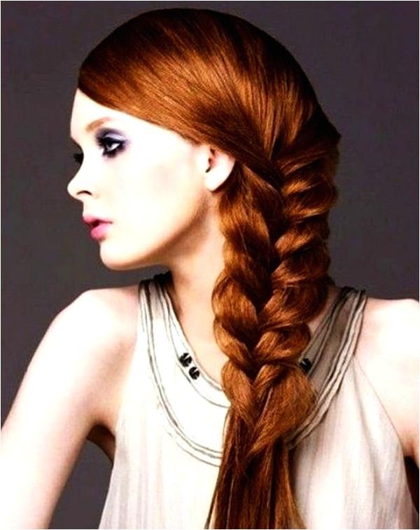 Easy Hairstyles for Long Hair Braids Simple Braid Hairstyles for Long Hair 34