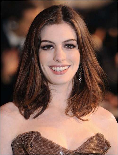 Easy Hairstyles for Shoulder Length Straight Hair Easy Hairstyles for Straight Hair