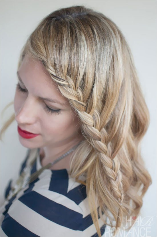 Easy Hairstyles for the Summer 15 Best & Easy Summer Hairstyles for Girls 2013