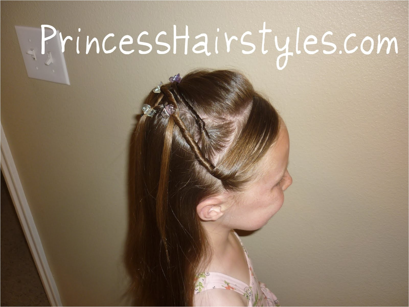 Easy Hairstyles for Tweens Hairstyles for Girls September 2010