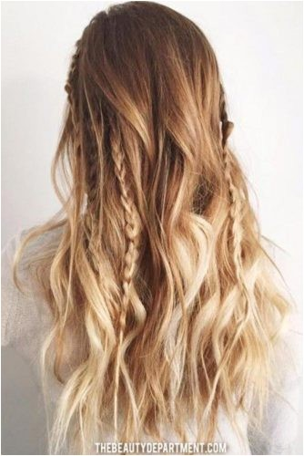 Easy Hairstyles for Vacation 21 Hairstyles for Long Hair Perfect for Vacation