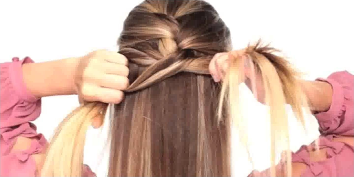 Easy Hairstyles to Do Yourself for Short Hair Easy Hairstyles to Do Yourself