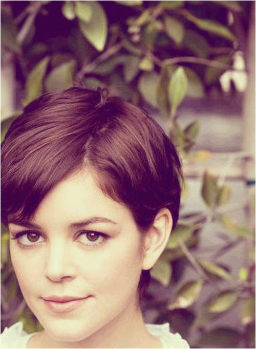 Easy Pretty Hairstyles for Short Hair Cute and Easy Short Hairstyles