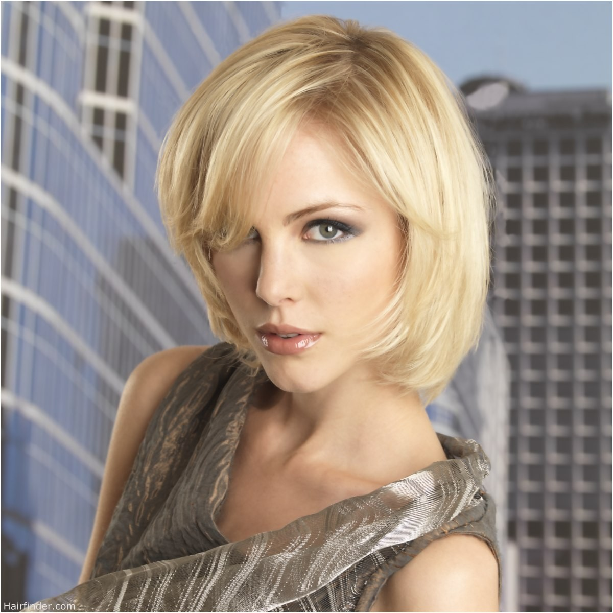 Easy Professional Hairstyles for Medium Hair Medium Length Hairstyle with Easy Maintenance for