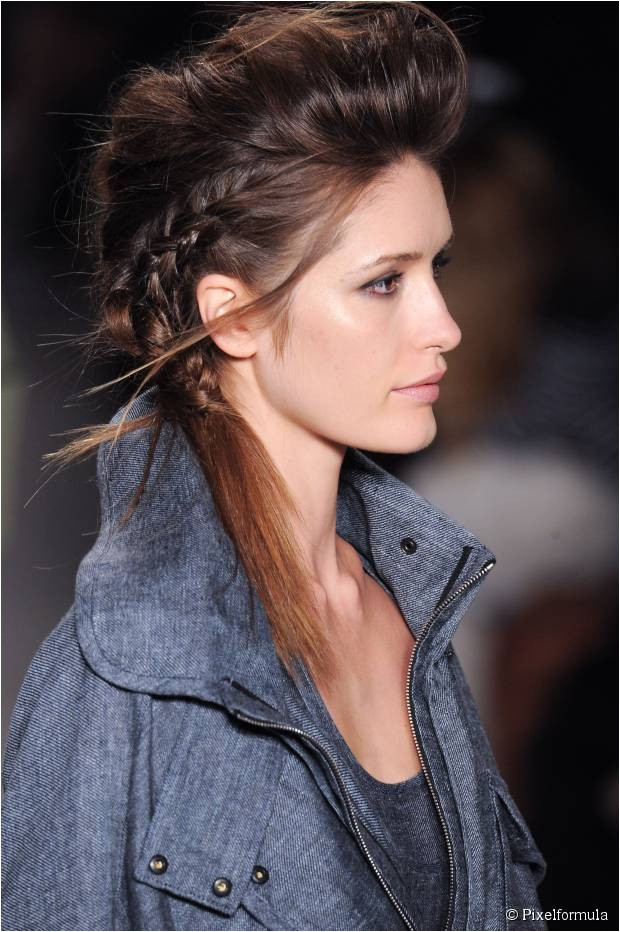 Easy Quiff Hairstyles Trendy 5 Minute Hairstyles with Quiffs