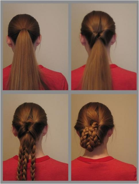Easy to Do Victorian Hairstyles Confessions Of A Costumeholic Confessions D Une
