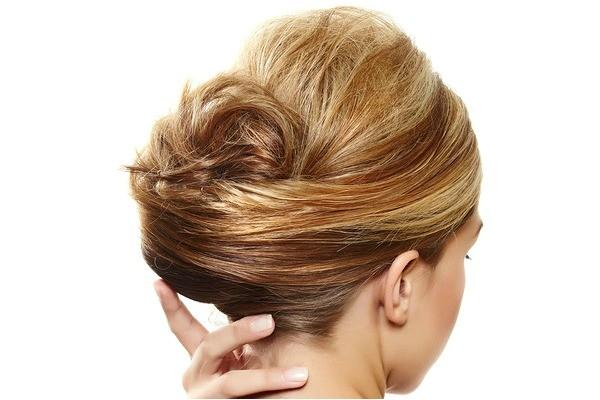 Easy Up Hairstyles for Shoulder Length Hair 10 Easy & Glamorous Updos for Medium Length Hair