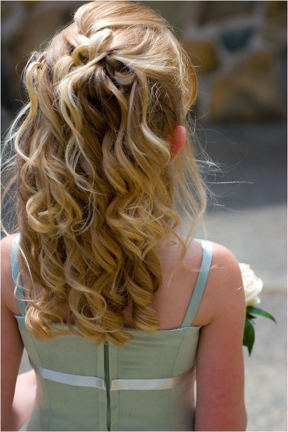 Hairstyles for Children for Weddings 70 Best Wedding Hairstyles Ideas for Perfect Wedding