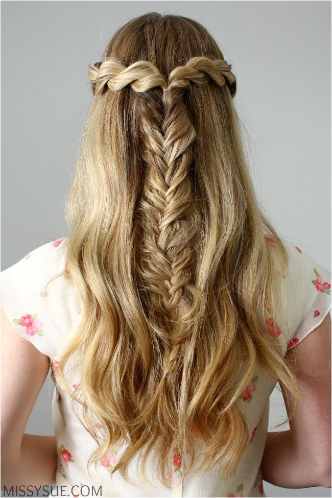 Hairstyles for Church Easy Church Hairstyles