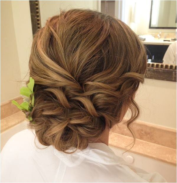 Hairstyles for Long Hair for Weddings Bridesmaid top 20 Fabulous Updo Wedding Hairstyles