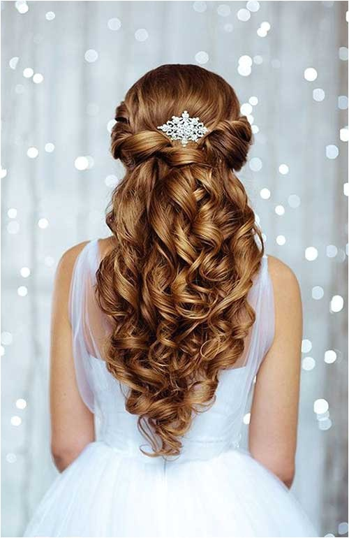 How to Choose A Wedding Hairstyle 40 Best Wedding Hairstyles for Long Hair