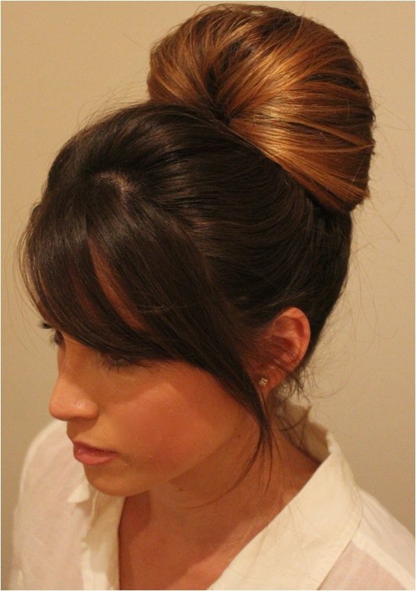 How to Do An Easy Hairstyle 18 Cute and Easy Hairstyles that Can Be Done In 10 Minutes
