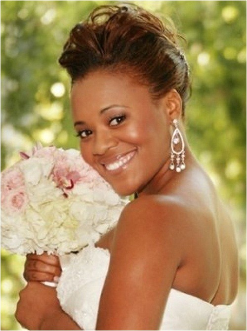 Pictures Of Updo Hairstyles for Weddings Beautiful Wedding Hairstyles for Black Women Updo New