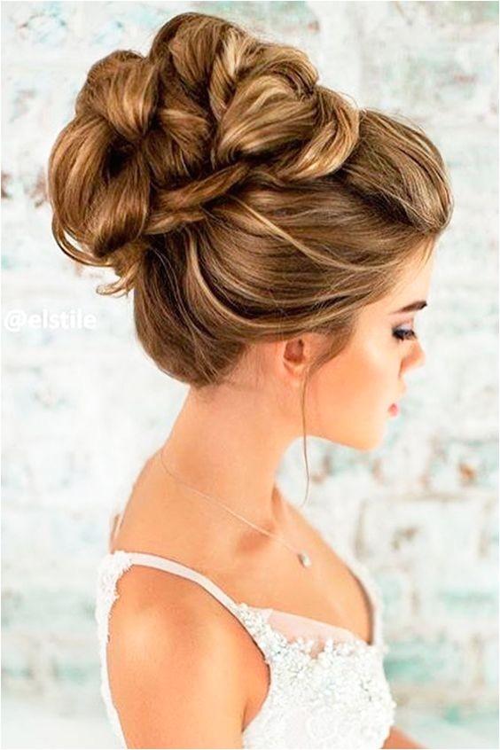 Popular Hairstyles for Weddings 2017 Trending Wedding Hairstyles Best & Dreamiest Bridal