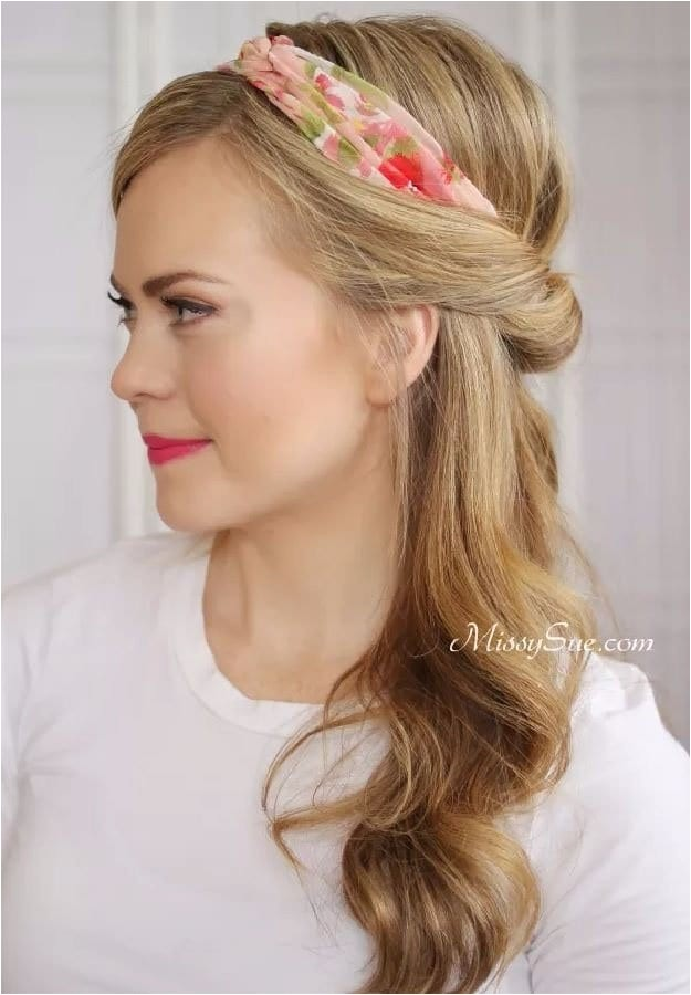 Quick and Easy Hairstyles for Long Hair for Work 20 Quick and Easy Hairstyles You Can Wear to Work