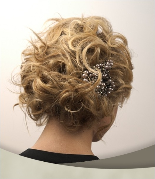Short Updo Hairstyles for Weddings 12 Glamorous Wedding Updo Hairstyles for Short Hair