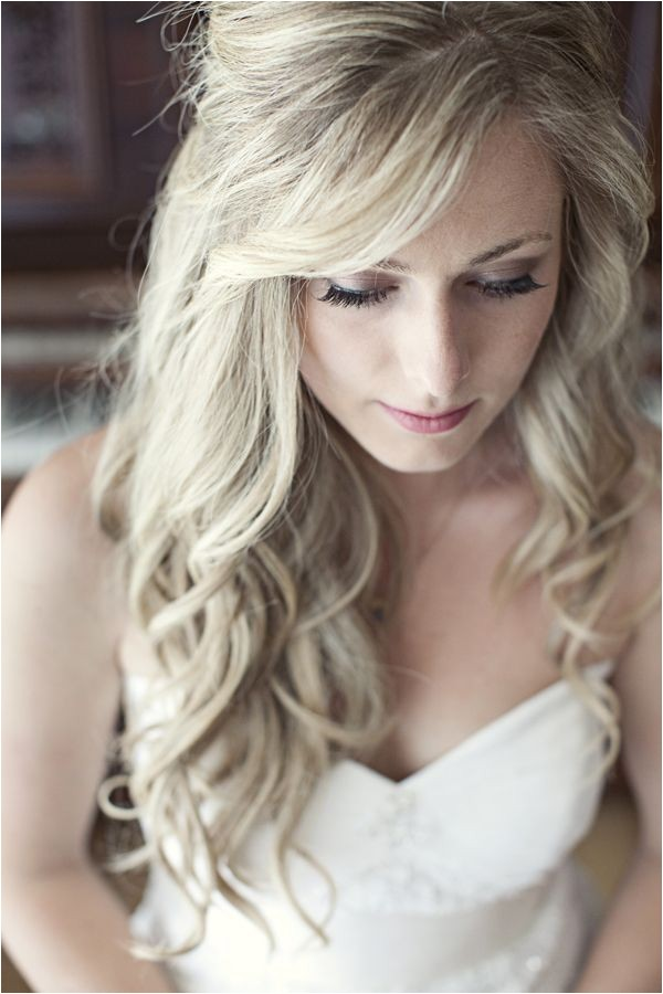 Soft Curls Hairstyles for Weddings 18 Perfect Curly Wedding Hairstyles for 2015 Pretty Designs