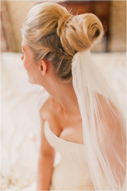 The Knot Hairstyles for Weddings 30 Trendy Wedding Hairstyles Ideas with the top Knot