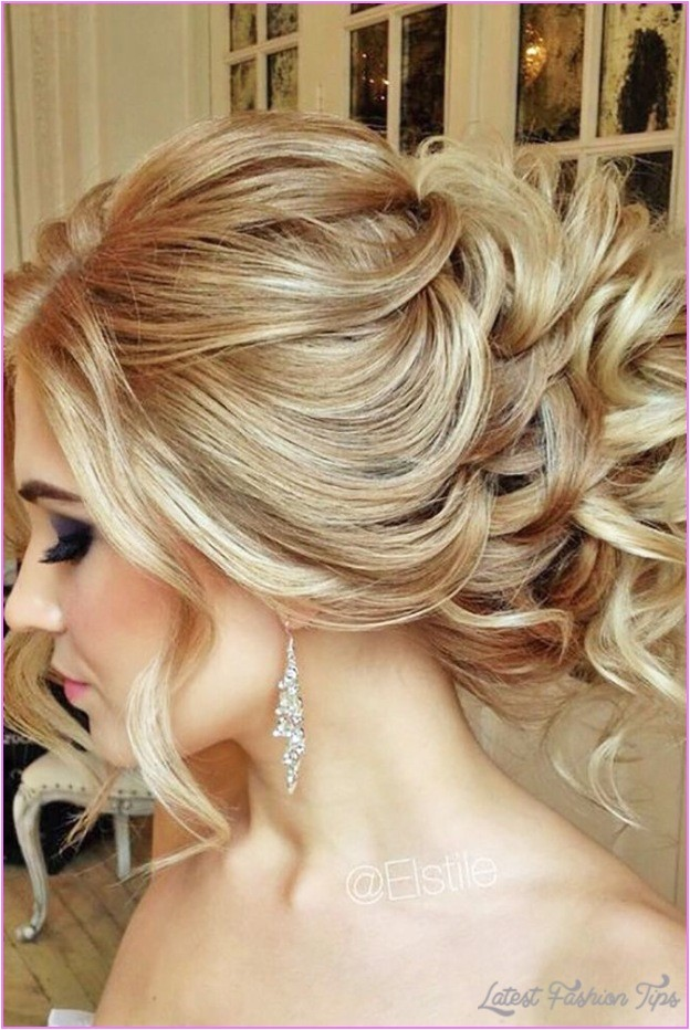 Up Hairstyles for Wedding Guests Hairstyles for Wedding Guests Latestfashiontips
