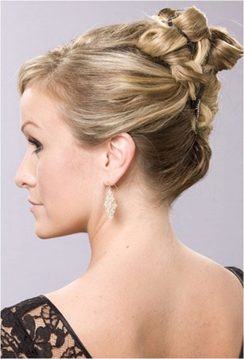 Updo Hairstyles for Weddings Mother Of the Bride 28 Elegant Short Hairstyles for Mother Of the Bride Cool