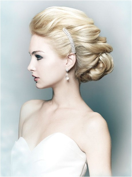 Upstyle Hairstyles for Weddings Upstyles for Weddings