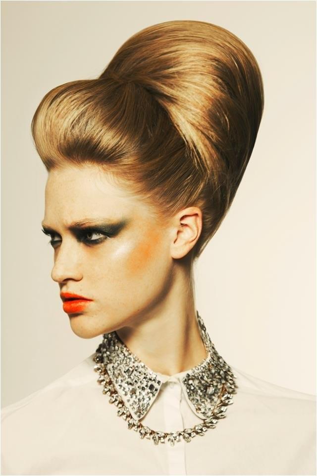 Wedding Beehive Hairstyles Beehive Wedding Hairstyles Hairstyle for Women & Man