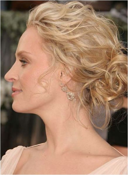 Wedding Hairstyles for Oval Faces Wedding Updos for An Oval Face