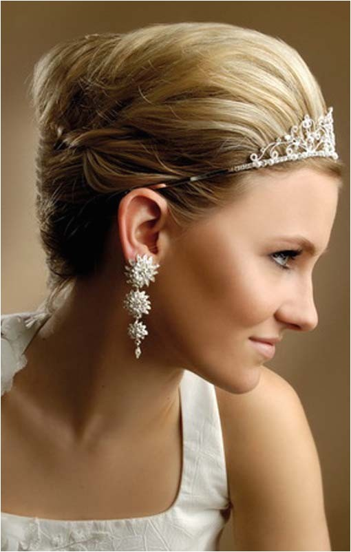 Wedding Hairstyles Updos for Short Hair 23 Perfect Short Hairstyles for Weddings Bride Hairstyle